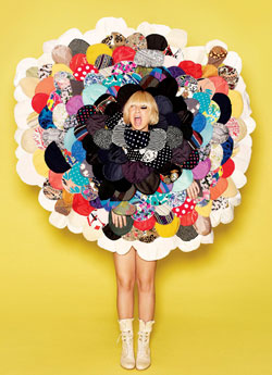 Sia Photo by RJ Shaughnessy