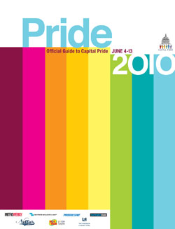 2010 Capital Pride Guide