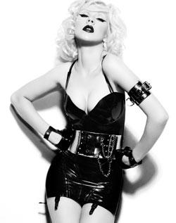 Aguilera: No genie anymore