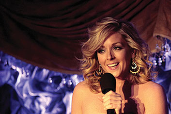 Jane Krakowski  Photo by Ken Howard