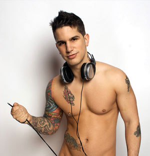 Pierre Fitch