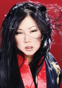 Margaret Cho Photo by Austin Young