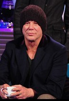 Actor Mickey Rourke on Alan Carr's Chatty Man show mickeyRourke.jpg