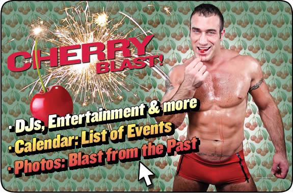 Cherry 2011