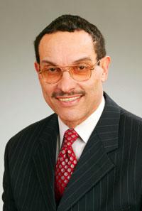 Vince Gray