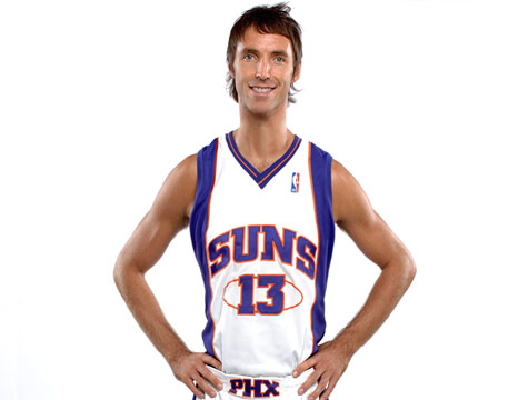 Phoenix Suns point guard Steve Nash Steve-Nash.jpg