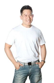 Albert Ting