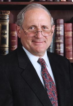 Sen. Carl Levin