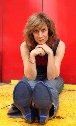 Lizz Winstead Photo by Mindy Tucker