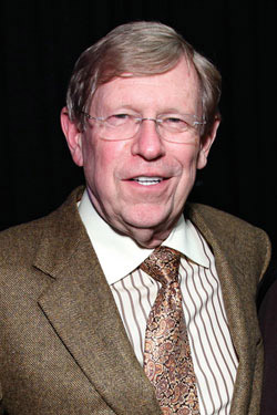 Ted Olson Photo by Alex J. Berliner