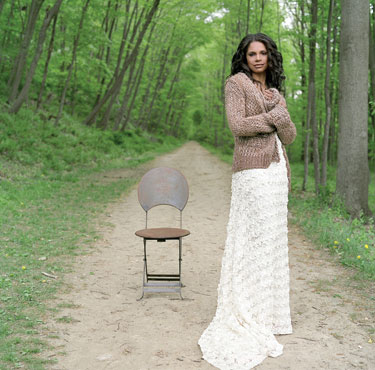 Audra McDonald Photo by Michael Wilson