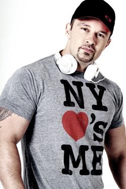 DJ Paolo
