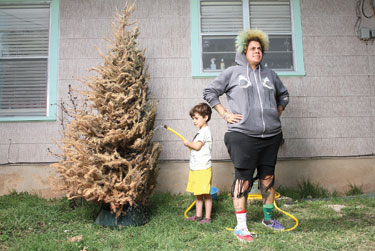 Kimya Dawson Photo by Chrissy Piper
