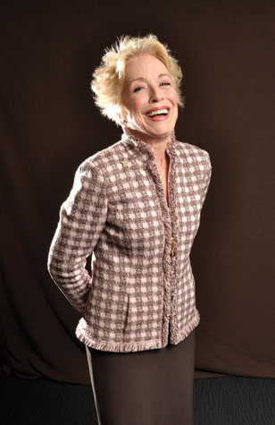 Holland Taylor Photo by Todd Franson