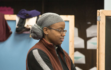 'Pariah' director Dee Rees Photo by Jenny Baptiste