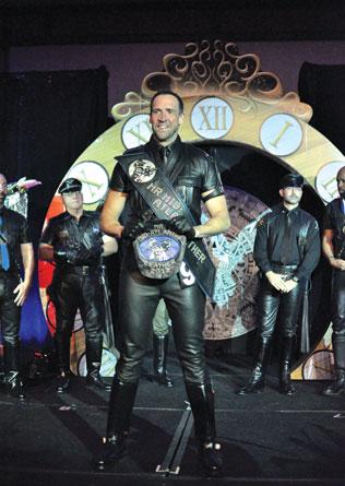 Mr. MAL Contest