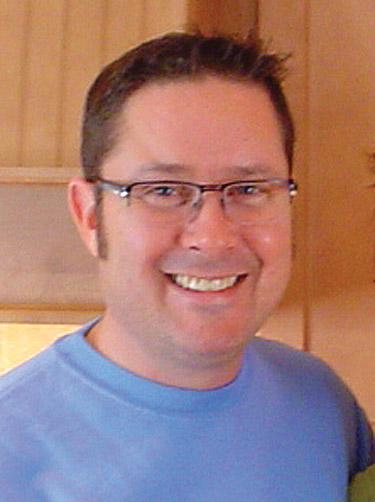 Gary Teter