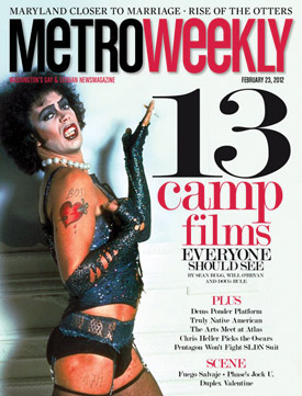 13 Camp Films cover