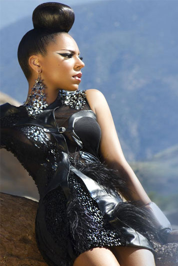 Ashanti Photo by