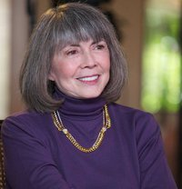 Anne Rice for the Advocate