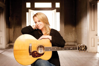 Mary Chapin Carpenter Photo by