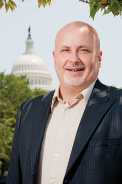 Mark Pocan Photo by