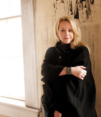 Mary Chapin Carpenter Photo by Russ Harrington
