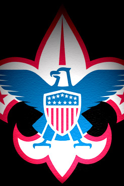 Boy Scouts of America Logo Photo by