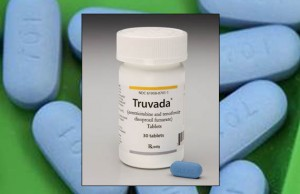 Truvada  Images via CDC.gov and FDA.gov