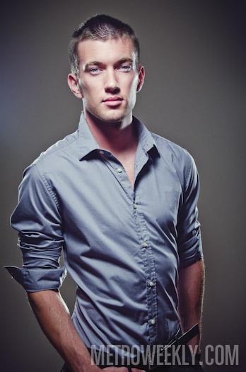 Shane Photo by Julian Vankim