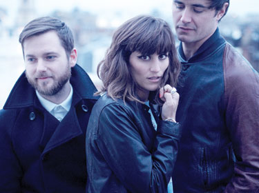 Dragonette Photo by Kristin Vicari