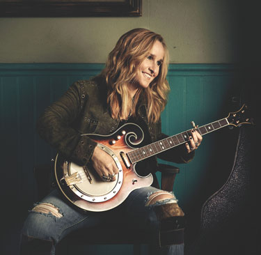 Melissa Etheridge Photo by James Minchin III