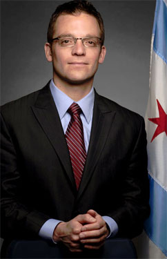 Chicago Alderman Proco Joe Moreno Chicago Alderman Proco Joe Moreno