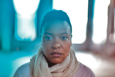 Meshell Ndegeocello Photo by Charlie Gross