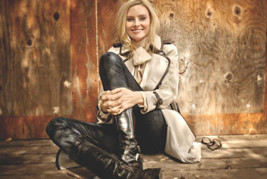 Aimee Mann Photo by Cheryl Nields