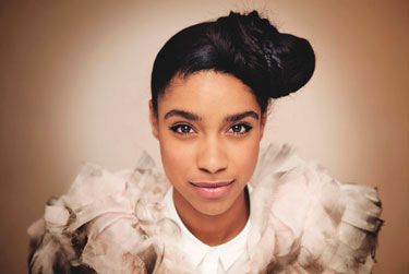 Lianne La Havas Photo by Alex Lake