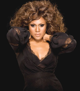 Deborah Cox Photo by courtesy Kennedy Center