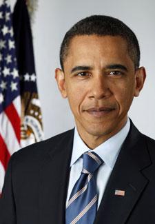 Barack Obama Barack Obama