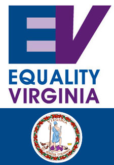 Equality Virginia Photo by