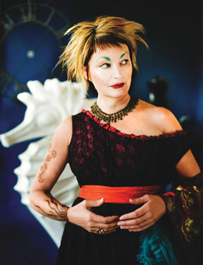 JaneSiberry Photo by
