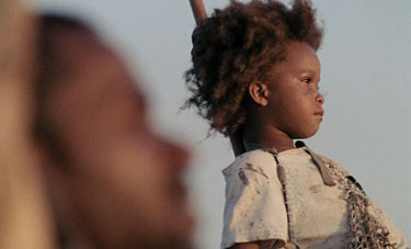 Beasts of the Southern Wild Photo by