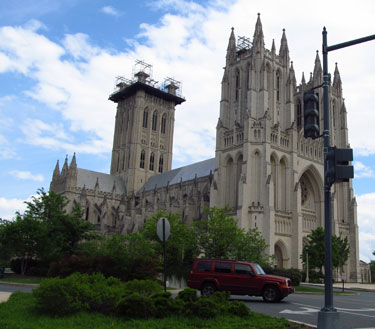 National Cathedral Photo by Jonathan David Uy