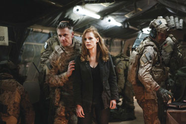 Zero Dark Thirty Photo by