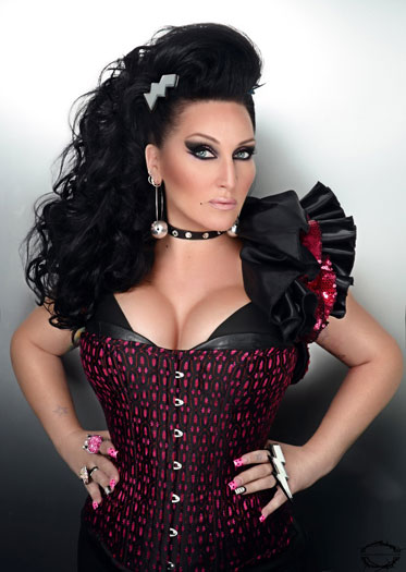 Michelle Visage Photo by