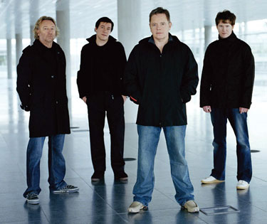 New Order Photo by