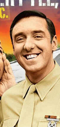 Jim Nabors as Gomer Pyle Jim Nabors as Gomer Pyle