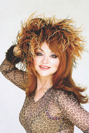 Judy Tenuta Photo by