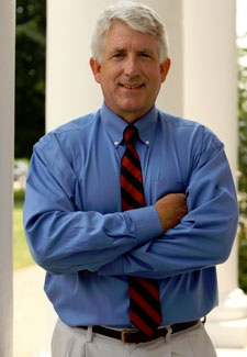 Mark Herring Photo by