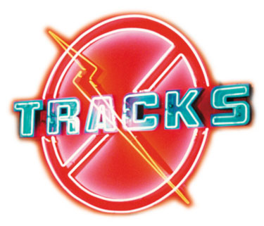 Tracks logo Photo by