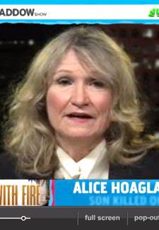 Alice Hoagland